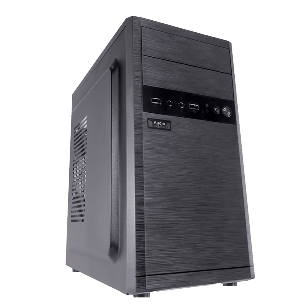 Computador Business Intel Core I5-3470, 4GB DDR3, 300W - B500