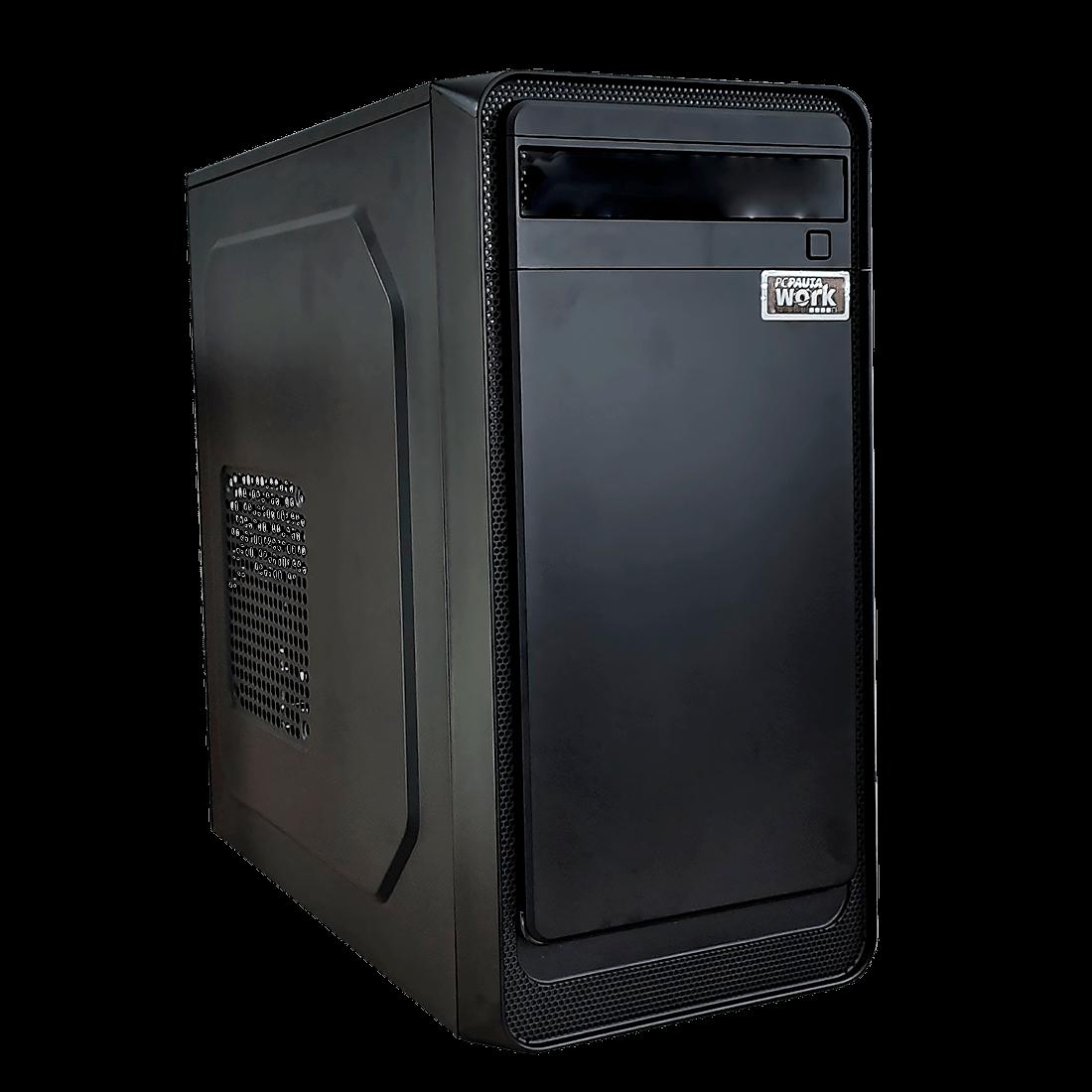 Computador Business Pauta AMD Ryzen 5 2400G, 4GB DDR4, 240GB SSD, Free-DOS - 40393