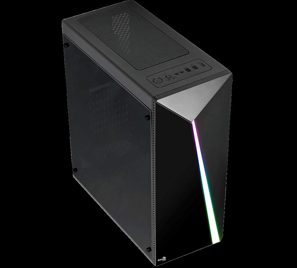 Computador Infohard AMD Ryzen 3 2200G, 16GB DDR4, 240GB SSD, 500W, B450M - P66106