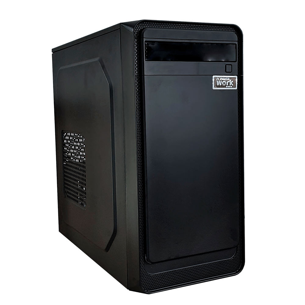 Computador Infohard Ryzen 5 2400G, 12GB DDR4, 256GB SSD - 636659