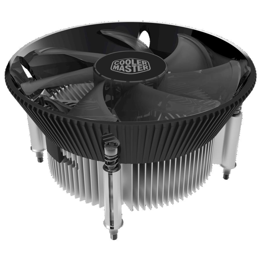 Cooler para Processador Cooler Master Intel I70 Strong AirFlow Low Noise - RR-I70-20FK-R1