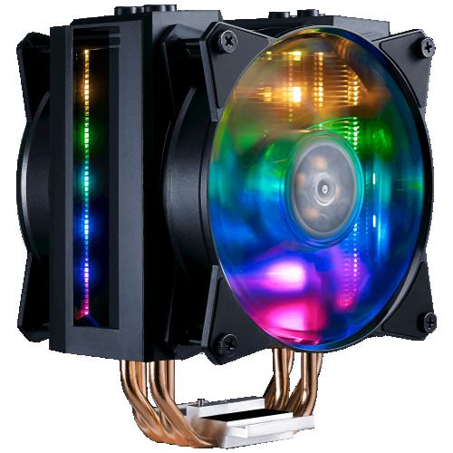 Cooler para Processador Cooler Master MA410M - MAM-T4PN-218PC-R1