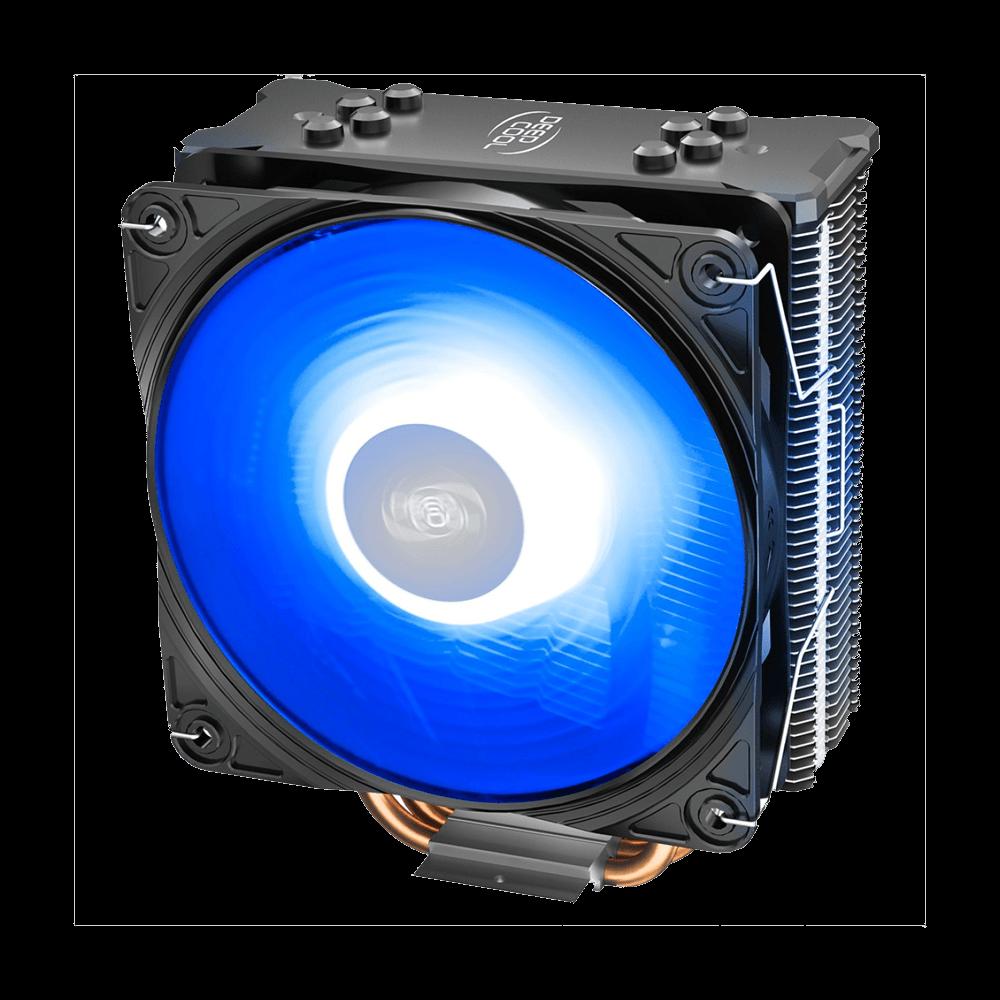 Cooler para Processador Gammaxx GTE V2, LED RGB