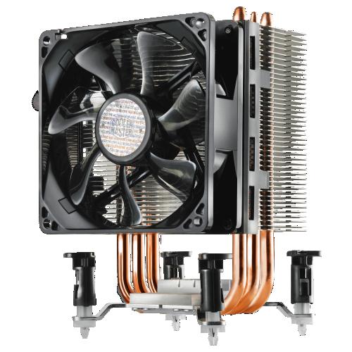 Cooler para Processador Hyper TX3 Evo Cooler Master - RR-TX3E-28PK-R1