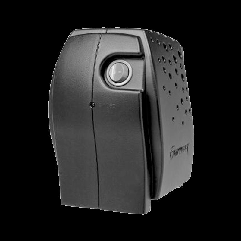 Estabilizador 300VA Enermax EXXA Power - Bivolt - saída 115 - 21.03.334P