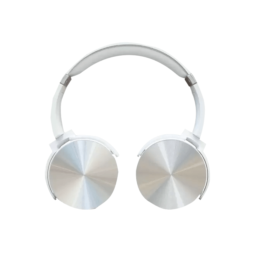 Fone De Ouvido Bluetooth Headset Oex Cosmic - HS309 Branco