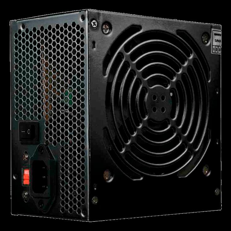 Fonte C3 Tech PS-500BK, 500W - PS-500BK