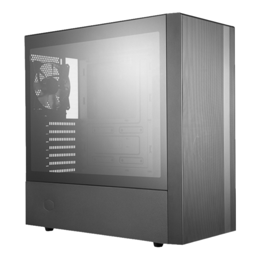 Gabinete Cooler Master Masterbox NR600 - MCB-NR600-KGNN-S00