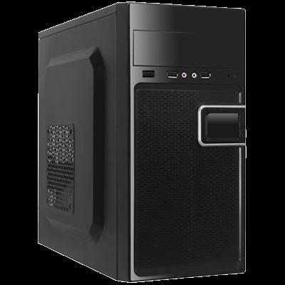 Gabinete K-mex Micro ATX GM-02T9