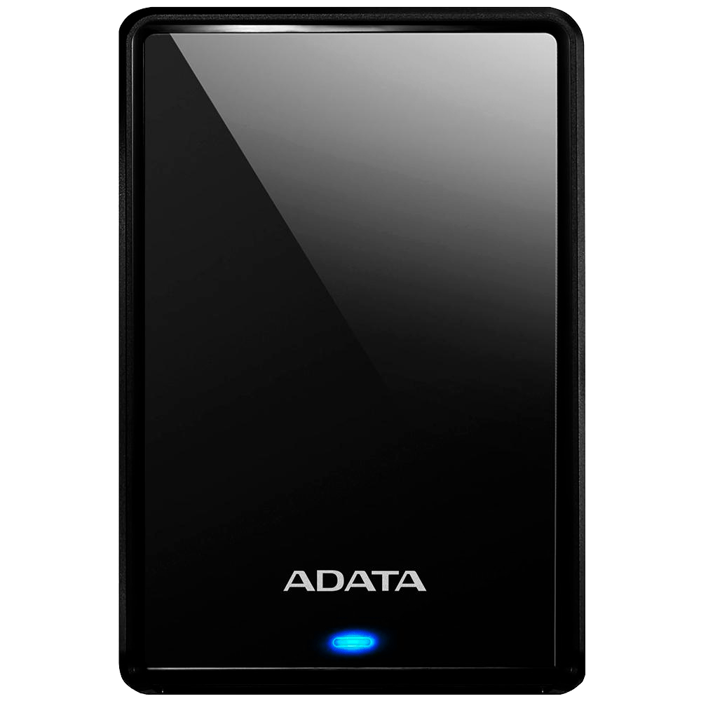 HD Adata Externo Portátil HV620S, 1TB, USB 3.2 - AHV620S-1TU31-CBK