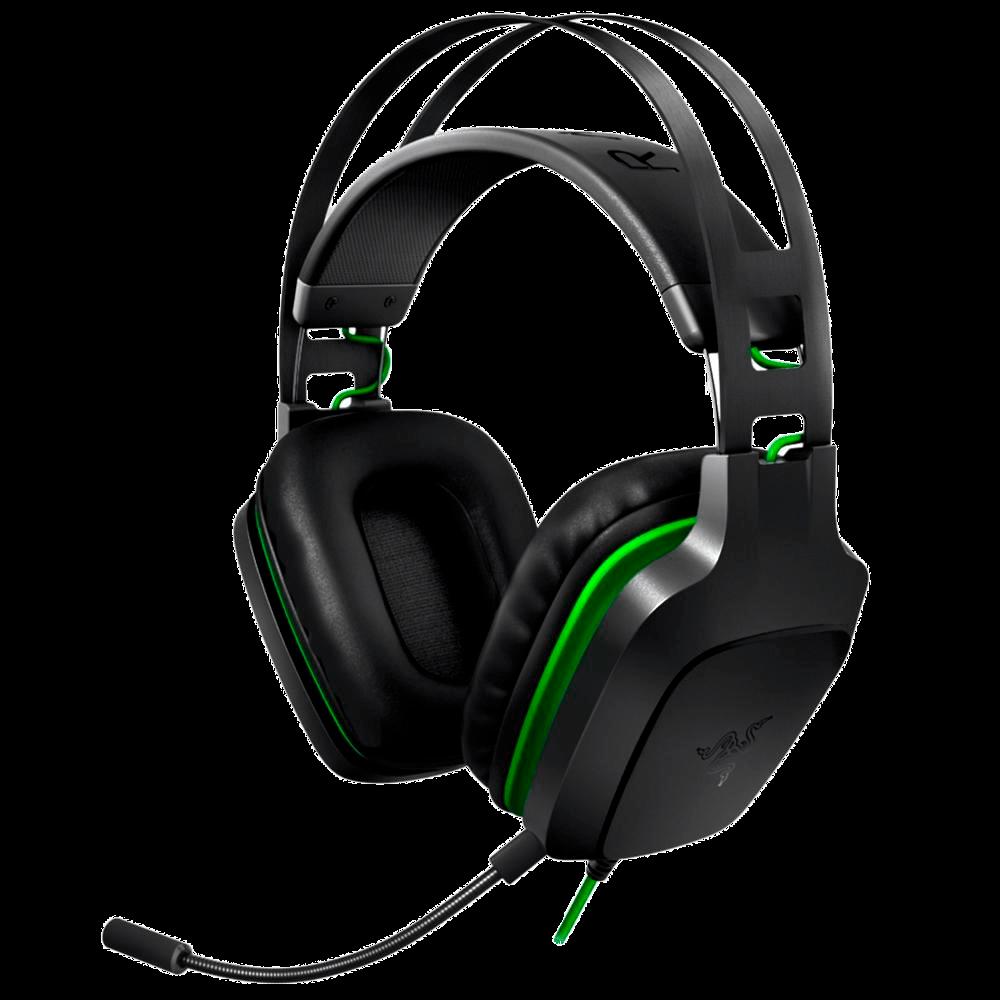 Headphone Gamer Razer Electra V2 7.1 Virtual - P2 - RZ04-02210100-R3U1