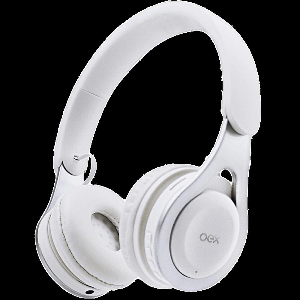 Headset Bluetooth c/ microfone OEX - HS306