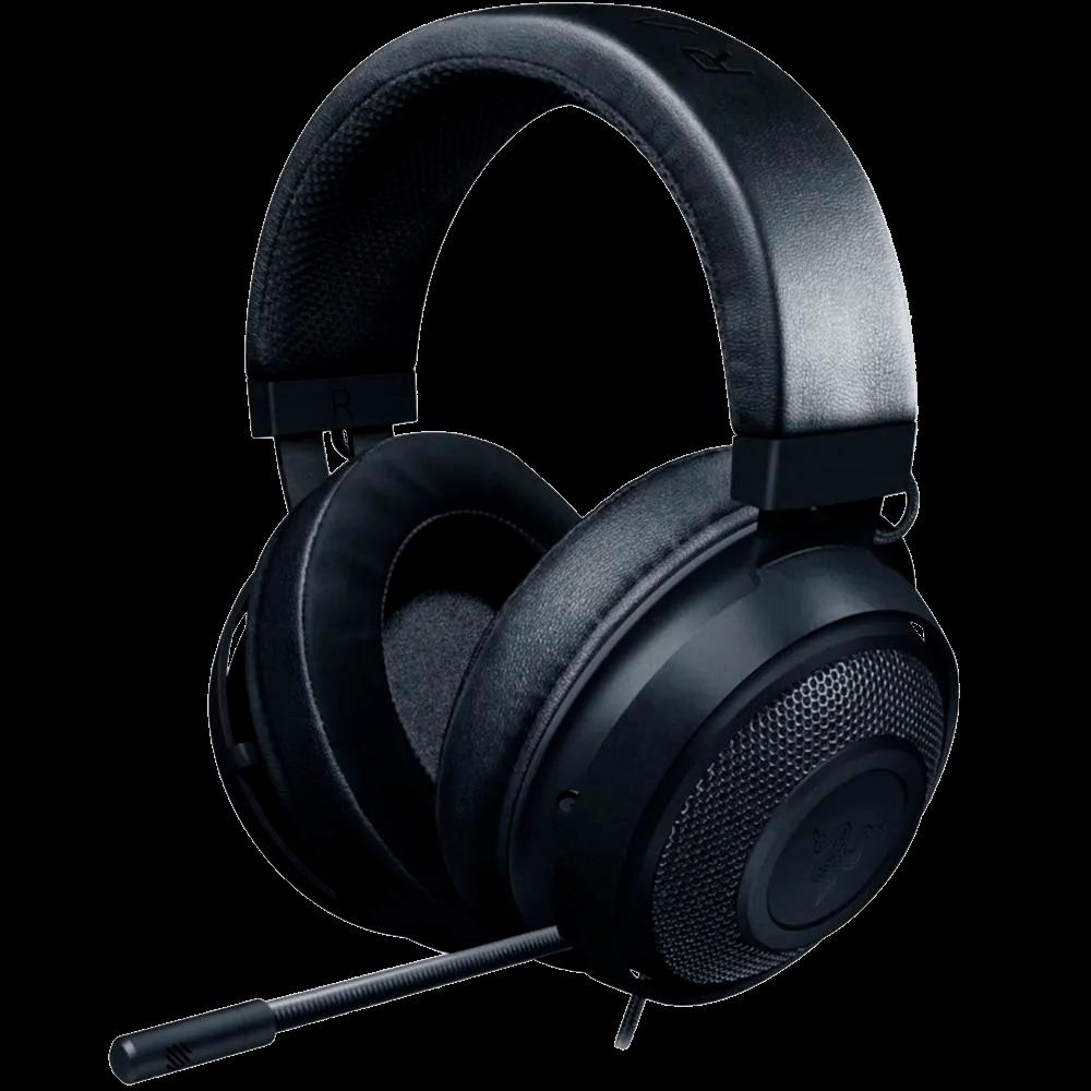 Headset Gamer Razer Kraken X, Xbox One/PS4/Switch/PC, Preto - RZ04-02890100-R3U1
