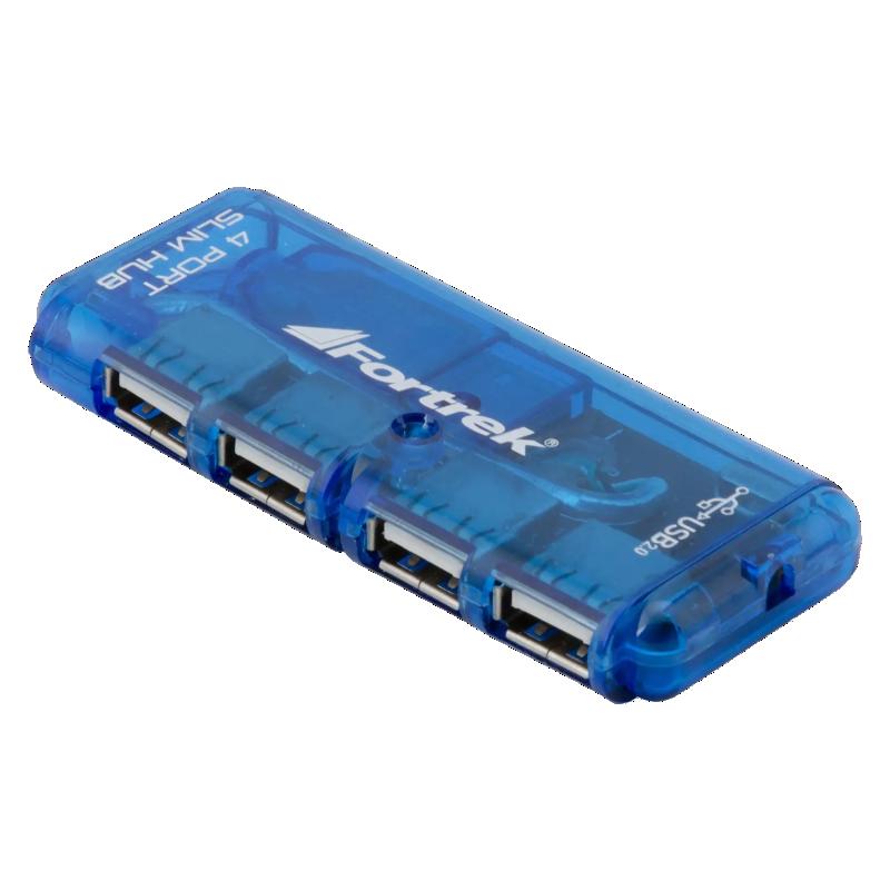 Hub Fortrek 4 Portas - HBU-402