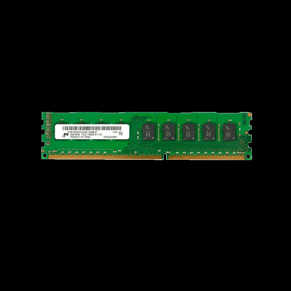 IBM Lenovo Memoria 4GB DDR3L ECC 1333MHz - 49Y1406