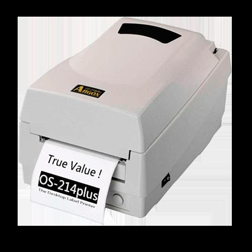 Impressora cod de barra e etiquetas, ARGOX OS214 PLUS