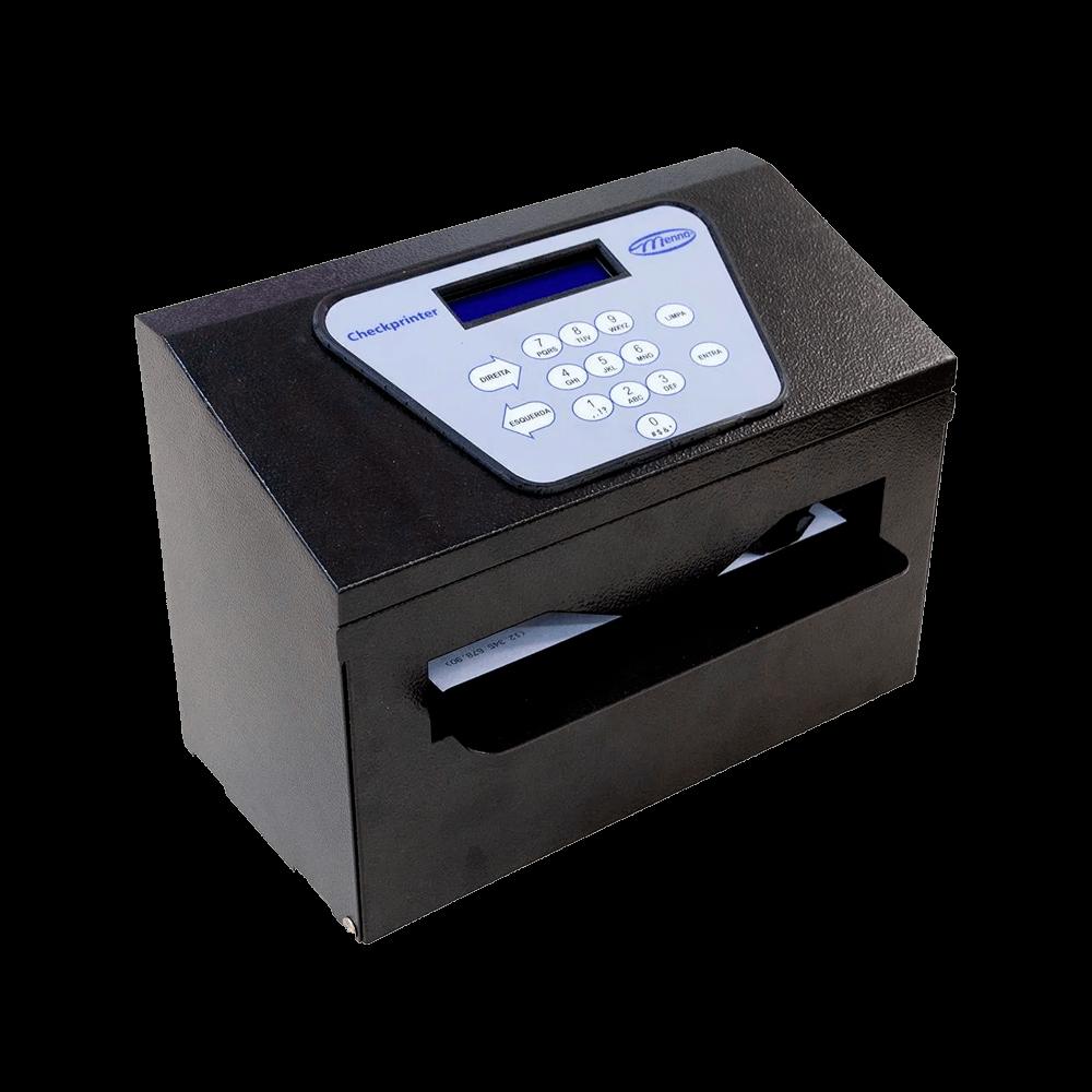 Impressora de Cheques Checkprinter II, USB - Bivolt