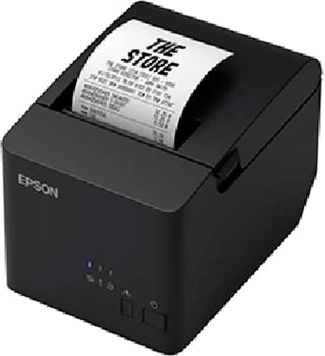 Impressora Epson Térmica Não Fiscal Tm-T20X Ethernet