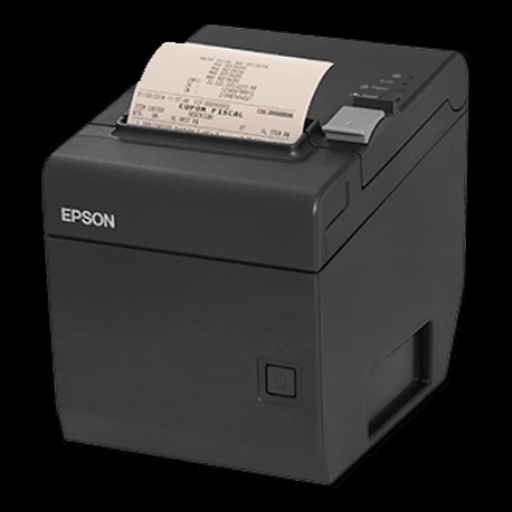 Impressora Fiscal Epson TM-T900F - BRCB76302
