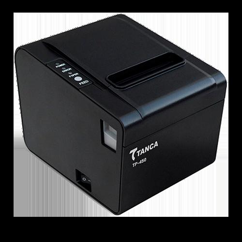 Impressora Não Fiscal Térmica Tanca - Tp-650