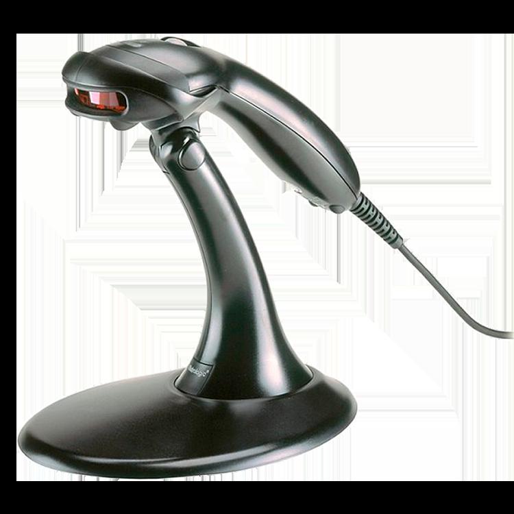 Leitor de Código de Barras Laser Honeywell Voyager, USB / Preto-  Mk9540