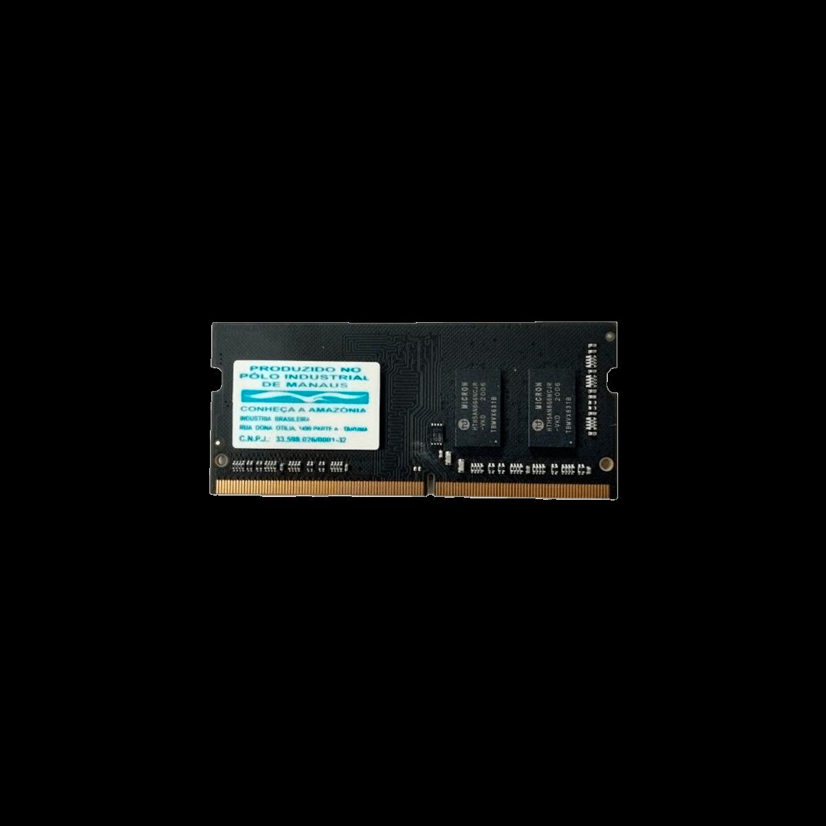 Memoria 8GB DDR4 2666mhz Winmemory - Notebook