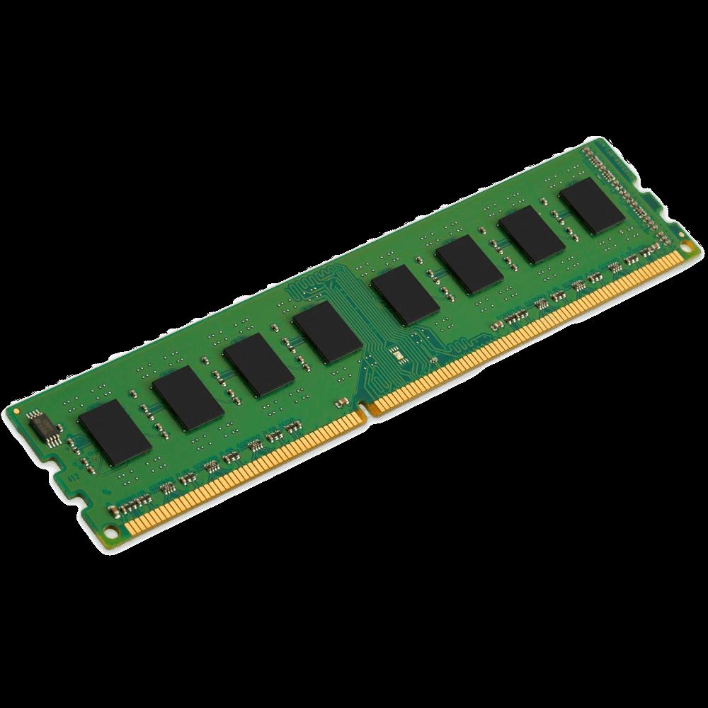 Memória Kingston 4GB 1600Mhz DDR3 CL11 - KCP3L16NS8/4
