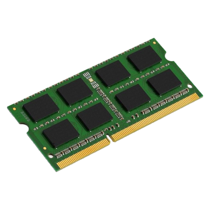 Memória Kingston 4GB 1600Mhz DDR3L p/ Notebook CL11 - KCP3L16SS8/4