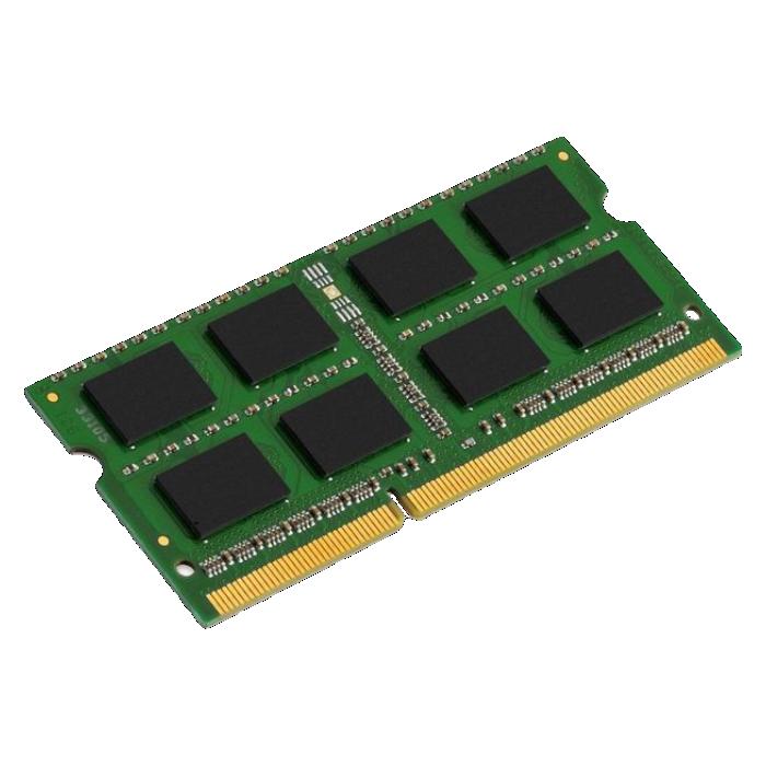 Memória Kingston 4GB 2400Mhz DDR4 p/ Notebook CL17 - KVR24S17S6/4