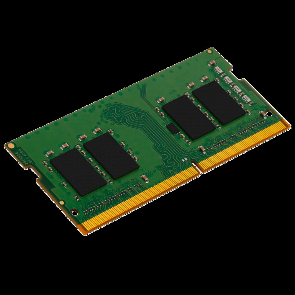 Memória notebook Kingston DDR4 / 4GB / 2666MHZ - KVR26S19S6/4