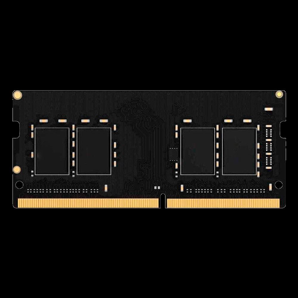 Memóriapara Notebook HikVision S1 8GB DDR3 1600mhz 1.35v - HKED3082BAA2A0ZA1