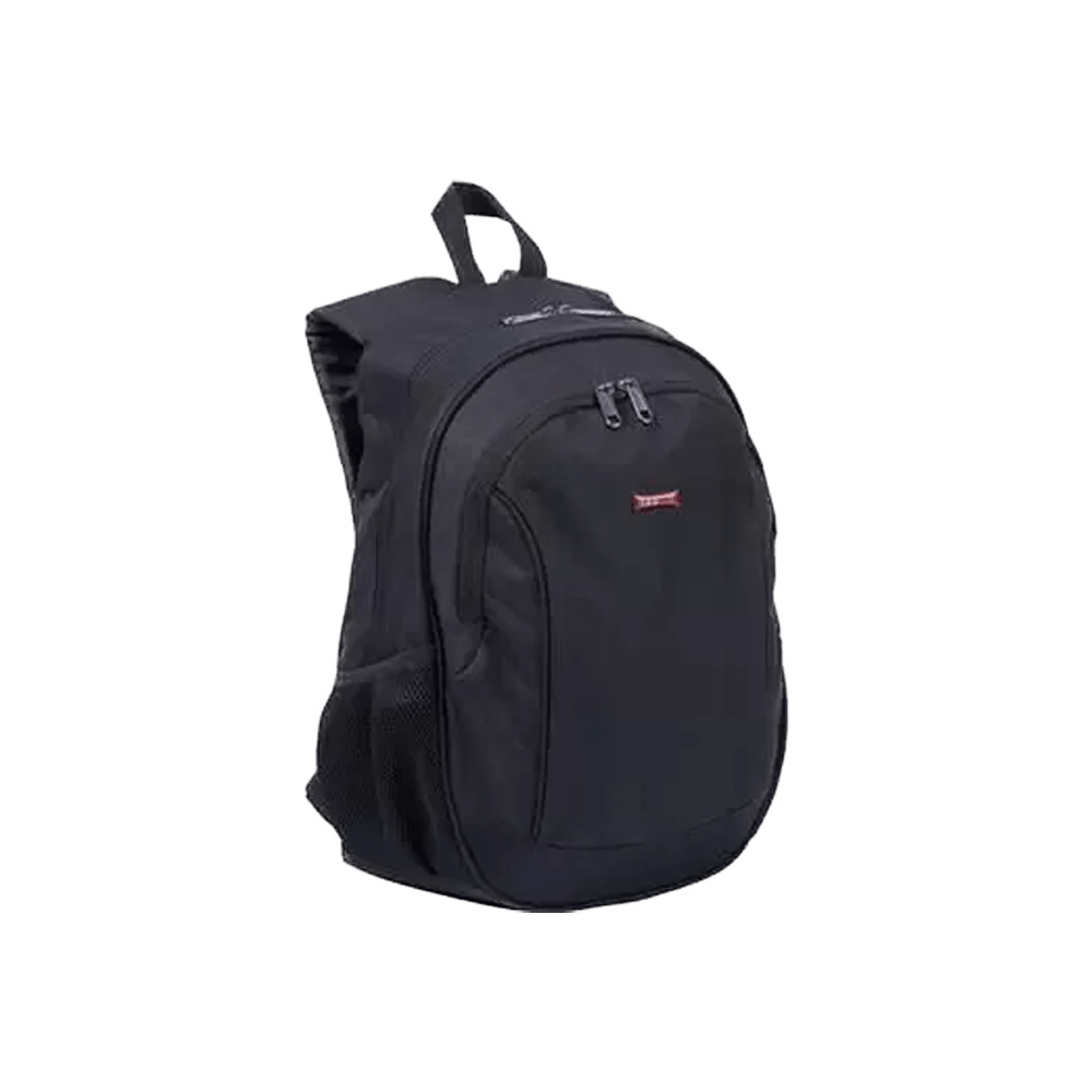 Mochila Laptop Sestini 1 Compartimentos - Alliance M1 Preto