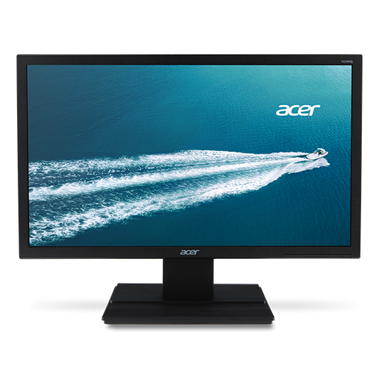 Monitor Acer 19,5 LED V206hql / Hdmi / Vesa - UM.IV6AA.B11