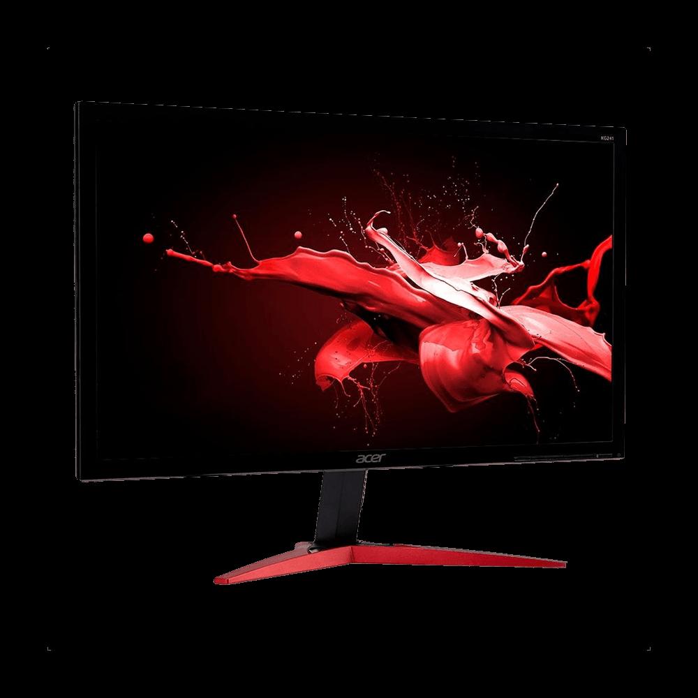 Monitor Gamer KG241 24'' LED Gamer 165hz Full HD Free Sync - Acer