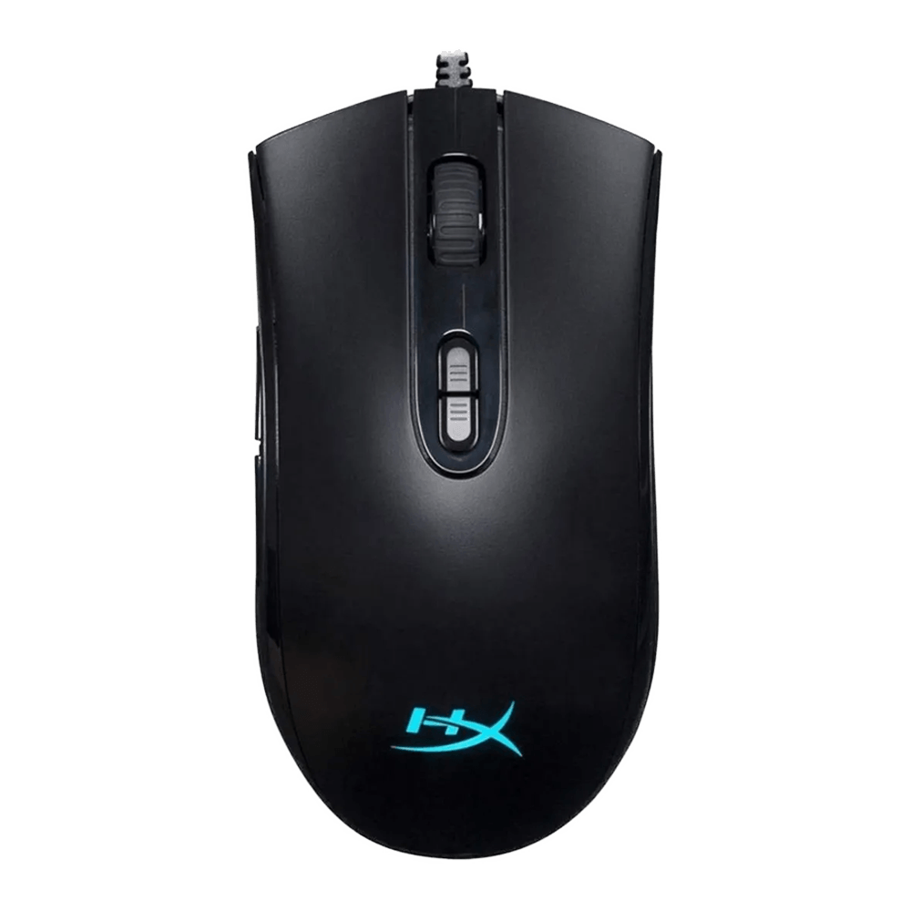 Mouse Gamer HyperX Pulsefire Core RGB 6200 DPI