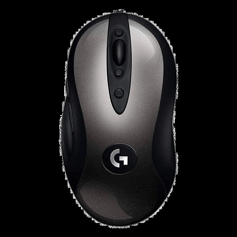 Mouse Gamer Logitech MX518 Legendary 16000Dpi