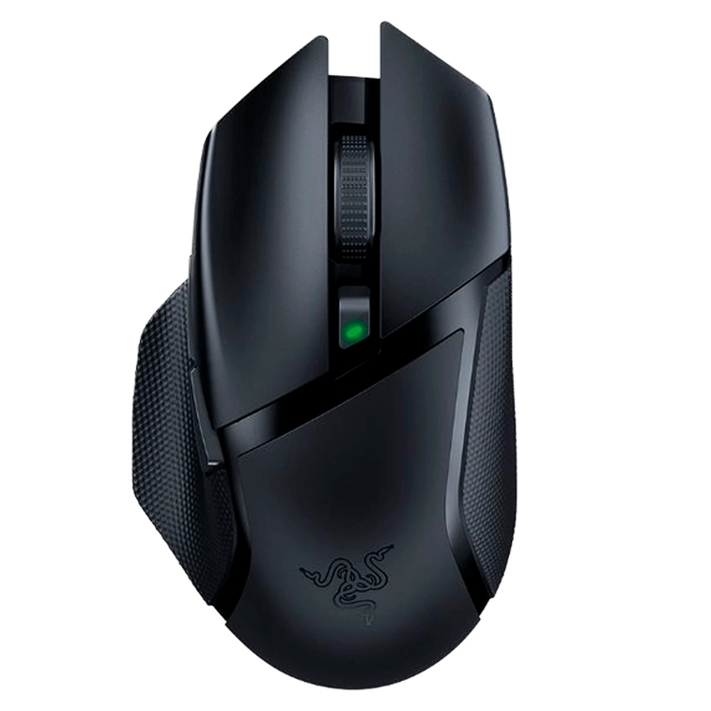 Mouse Gamer Razer Basilisk X Hyperspeed 16000 Dpi Wireless - RC30-03150100-0