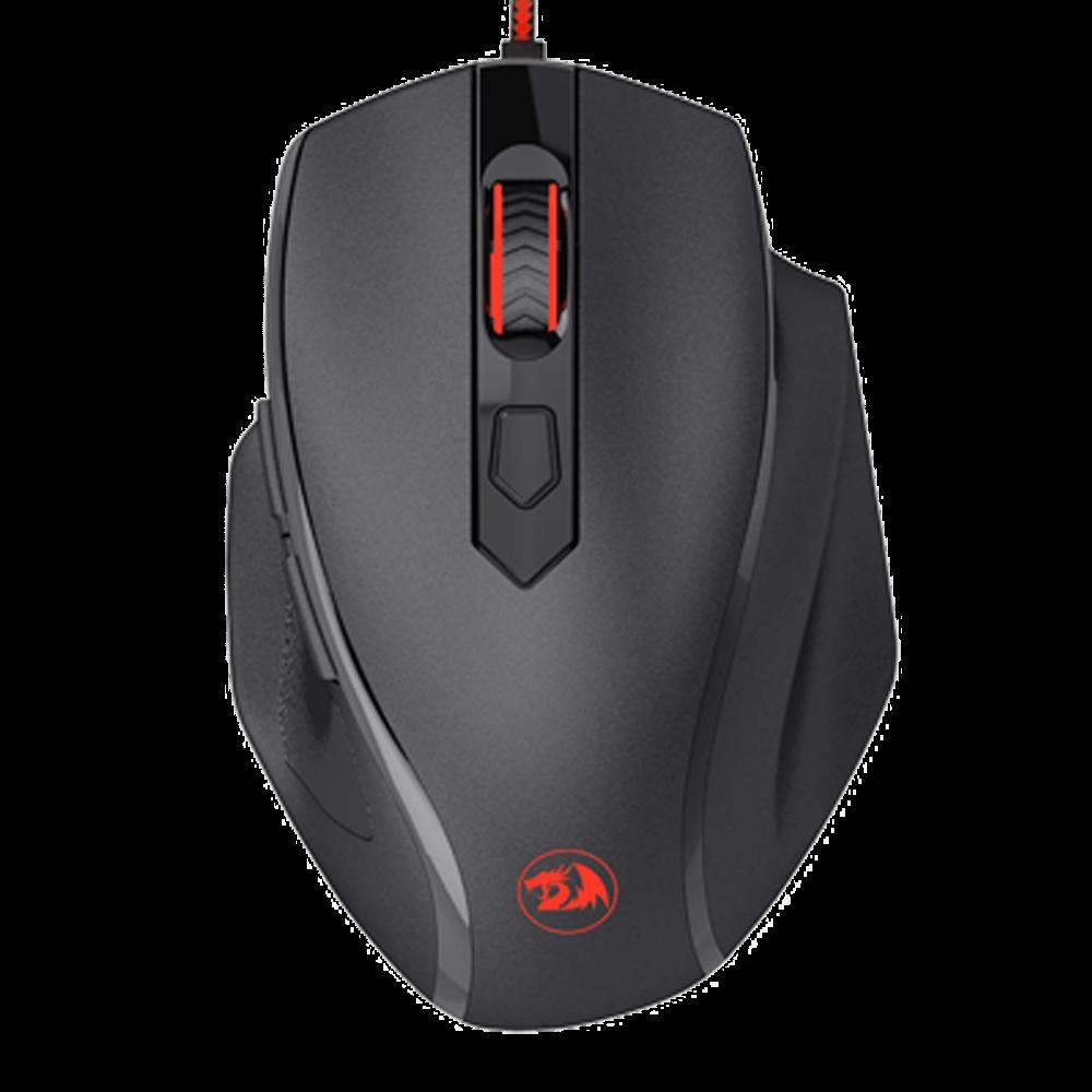 Mouse Gamer Redragon Tiger M709-1, RGB, 6 Botões, 10000DPI - M709
