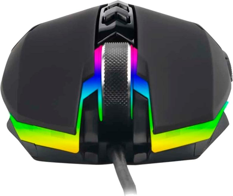 Mouse Gamer T-Dagger Lieutenant - Rgb - 8000Dpi - T-Tgm301