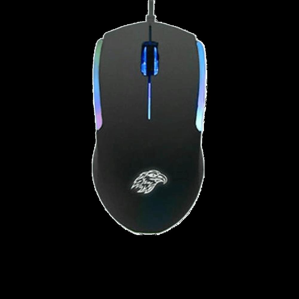 Mouse Gamer USB K-mex - MOY233