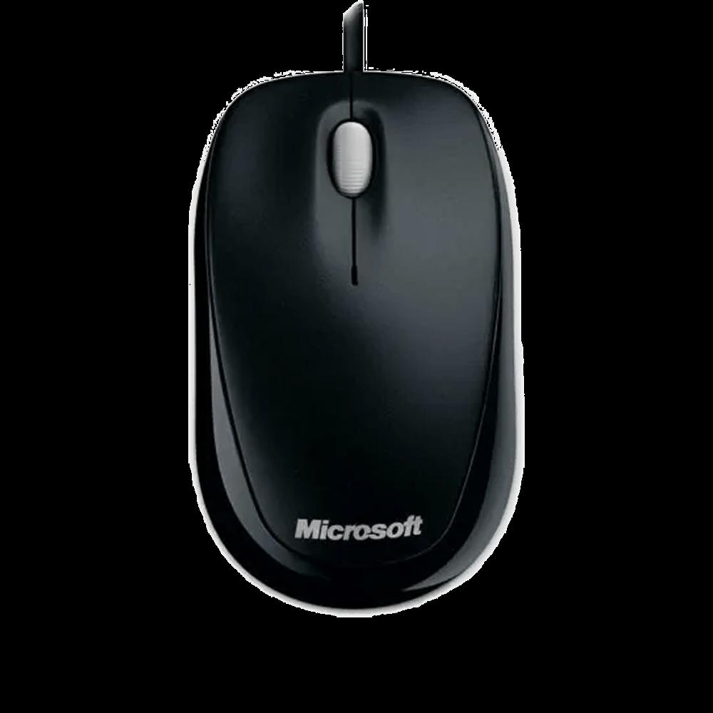 Mouse Microsoft Compact 500 - U81-00010