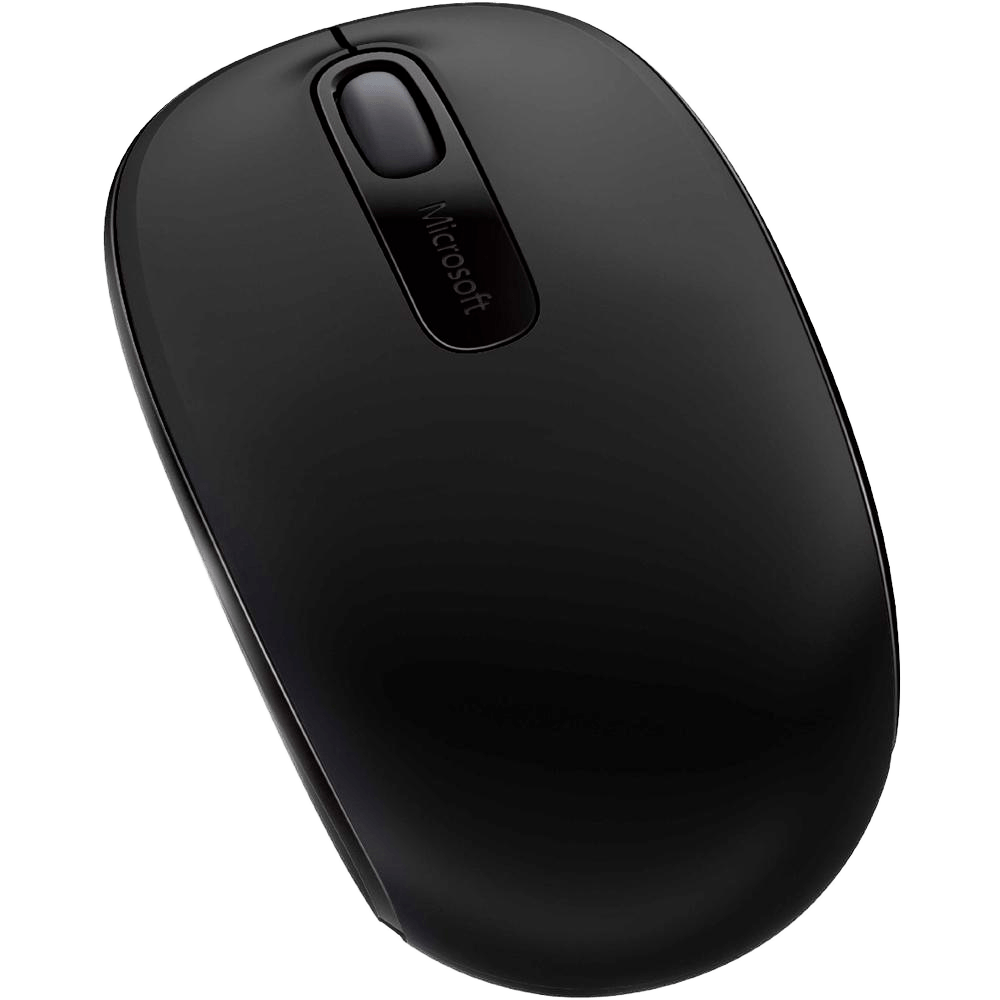 Mouse Sem Fio Microsoft 1850 - U7Z00008
