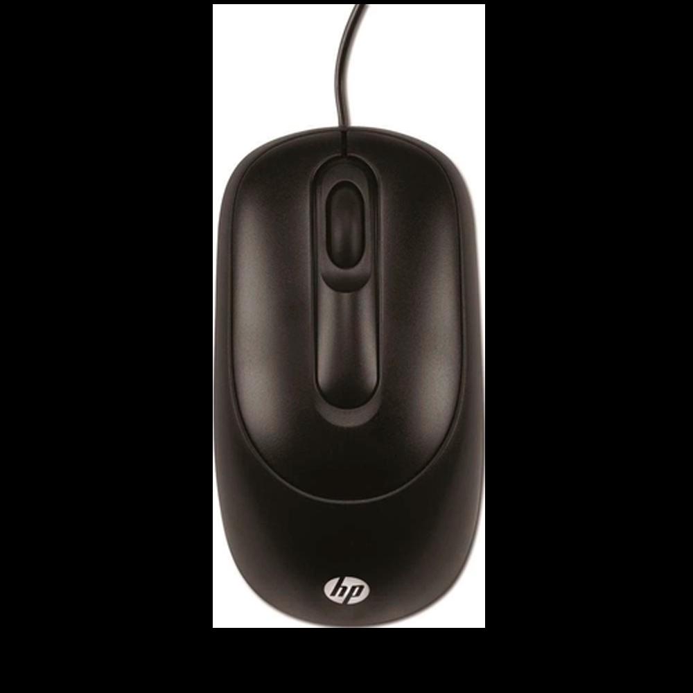 Mouse USB HP X900 Preto - 402021070100