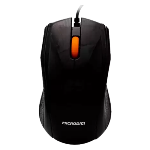 Mouse USB Microdigi 120DPI - MD-MS689