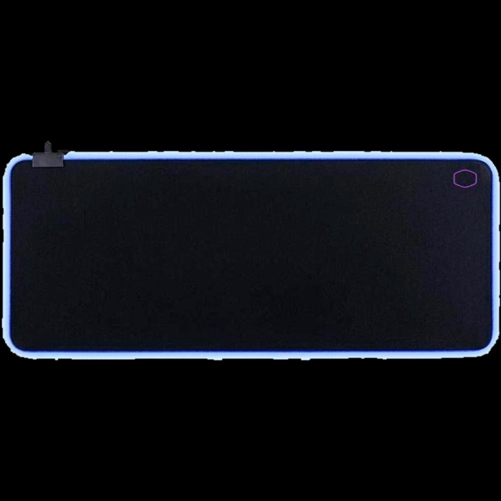 Mousepad Cooler Master MP750-XL RGB 940x380x3mm, MPA-MP750-XL