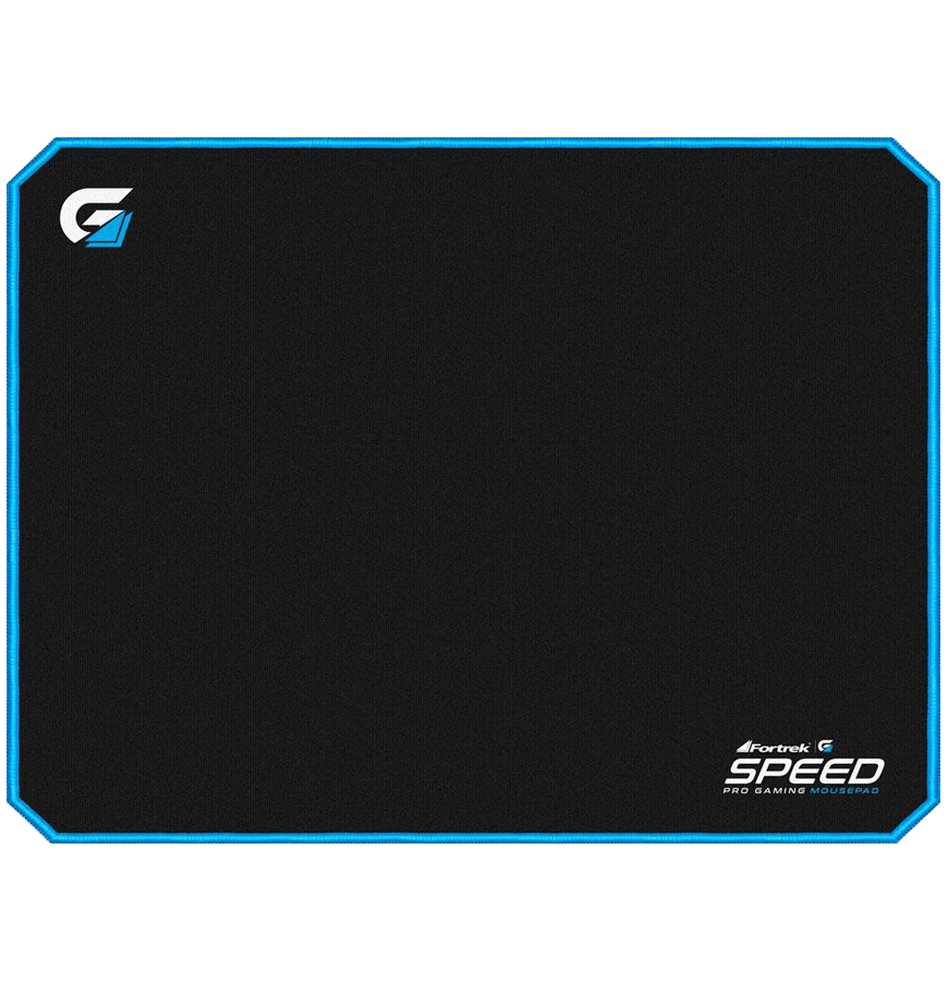 Mousepad Gamer Fortrek Speed MPG102 Preto - 62933
