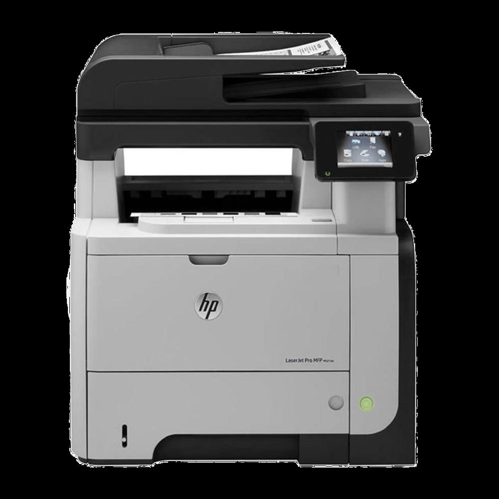 Multifuncional HP LaserJet Pro MFP M521DN - A8P79A#AC4