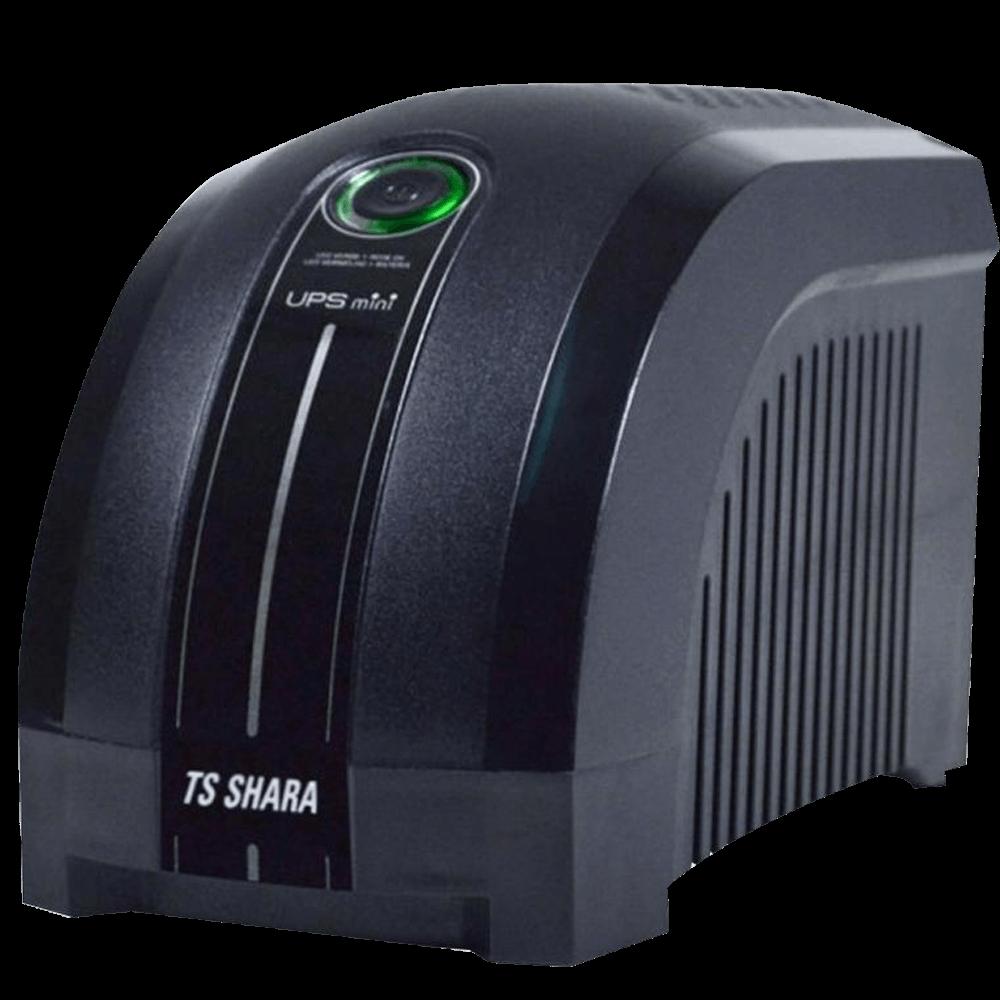 Nobreak TS Shara UPS Mini 600VA Bivolt 115/220V