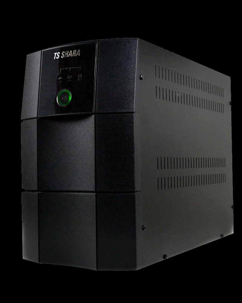 Nobreak TS Shara UPS Senoidal 3200VA, 12 Tomadas, Bivolt - 4381