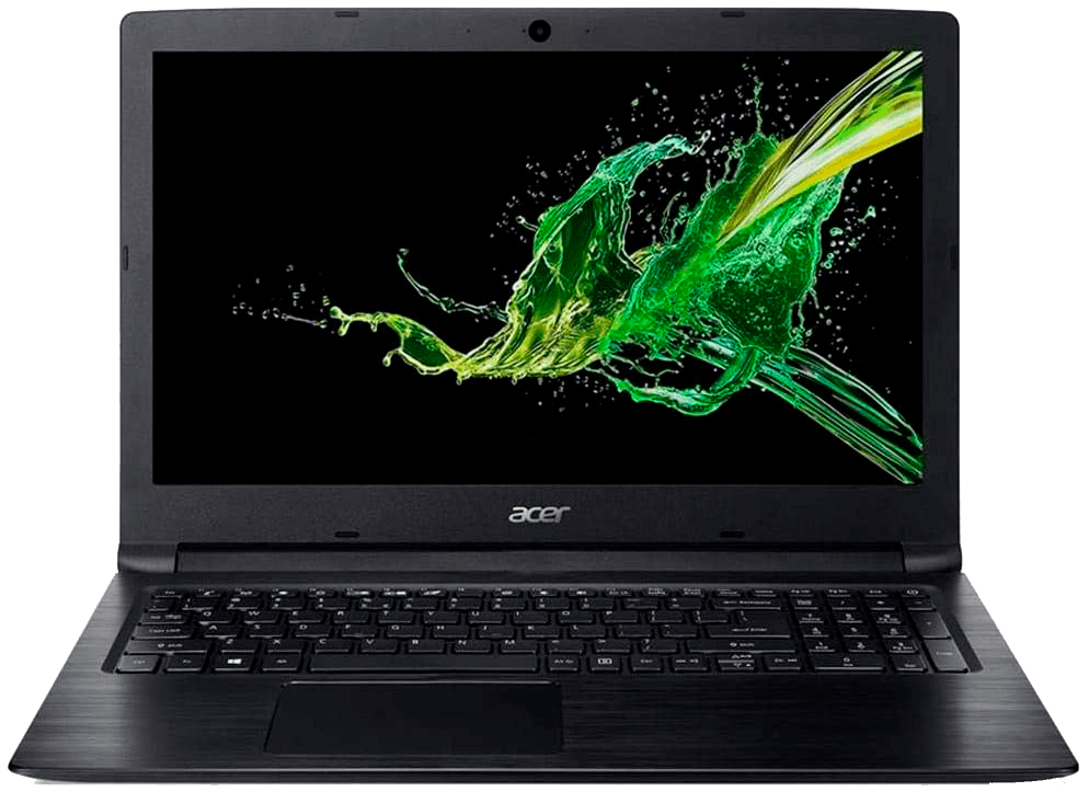 Notebook Acer Aspire 3 Intel Core i3 - 4GB 1TB 15,6""
